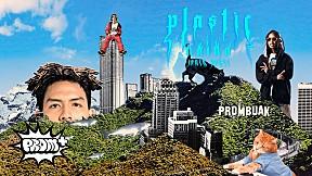 นายนะ - พลาสติก | Plastic feat. JONIN & YOKEE [Official MV]