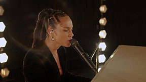 Alicia Keys, Brandi Carlile - A Beautiful Noise (Official Music Video)