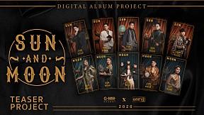 SUN and MOON [Teaser Project]