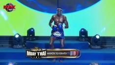 FIGHT 5 - โคตรเดือด!!..เชือดโหด!!! -MAX MUAY THAI 29/08/2020