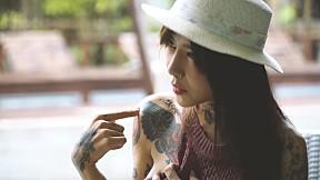 Tattoo Sisters สักแต่สวย | EP.11 ภัส EP.1