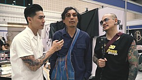 Tattoo Brothers สักแต่พูด | EP.46 เชียงใหม่คอนเวนชั่น