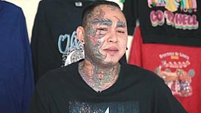 Tattoo Brothers สักแต่พูด | EP.47 จิ๊บหน้าลาย