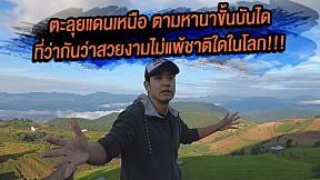 [Taeser] #ทัวร์แก่ๆ นาขั้นบันได ป่าบงเปียง ที่เมืองไทยไม่ต้องไปเวียดนาม | Viewfinder มั่นใจไทยเที่ยว