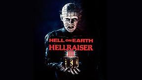 Hellraiser 3 Hell On Earth บิดเปิดผี 3 งาบแล้วไม่งุ่นง่าน [5\/5]