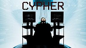 Cypher [3\/5]