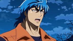 โทริโกะ ซีซั่น 1   EP.1 ตอน อสูรแห่งแดนลับ! โทริโกะ จับจระเข้การาระมาซะ!