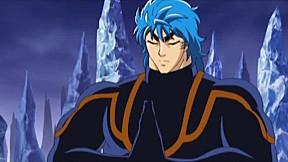 โทริโกะ ซีซั่น 1   EP.27 ตอน ระเบิดเพลิงเขย่าภูเขาน้ำแข็ง! โฉมหน้าที่แท้จริงของชายสวมหน้ากาก!