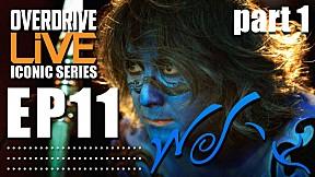 OVERDRIVE LiVE EP11 (Part 1) - เบื้องลึก พราย ปฐมพร ปฐมพร