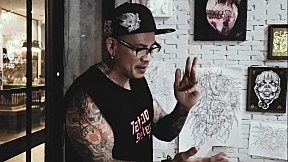 Tattoo Brothers สักแต่พูด | EP.51 How to วิธีการจัดโต๊ะสักแบบสากลโลก