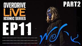 OVERDRIVE LiVE EP11 (Part 2) - เบื้องลึก พราย ปฐมพร ปฐมพร