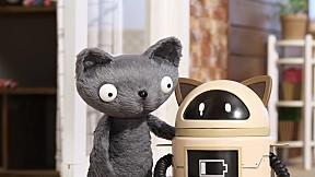 Botos Family | EP.45 Robotic Cat