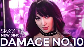 SWEAT16 - DAMAGE NO.10 (Official MV)