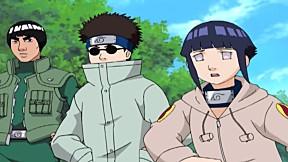 Naruto EP.205 | ภารกิจลับสุดยอดของคุเรไนสัญญาที่ให้ไว้กับรุ่นที่สาม [2\/2]