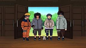 Naruto EP.206 | ภาพลวงตาหรือความจริง ผู้ควบคุมประสาททั้งห้า [2\/2]