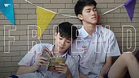 TELEx TELEXs - Friend 【Official Music Video 】