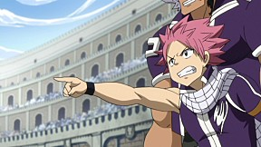 Fairy Tail | EP.158