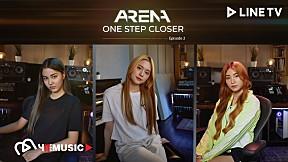 [#AR3NA] ONE STEP CLOSER  Episode 2 : Training