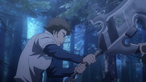 A Certain Magical Index III   EP.13