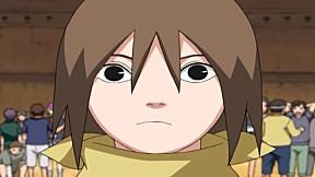 Naruto EP.216 | ทาคุมิที่หายสาปสูญ เป้าหมายคือชูคาคุ [1\/2]