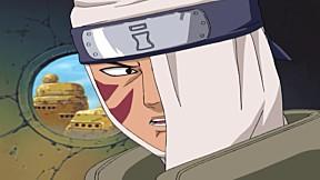 Naruto EP.216   ทาคุมิที่หายสาปสูญ เป้าหมายคือชูคาคุ [2\/2]