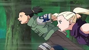 Naruto EP.217 | พันธมิตรของสึนะ นินจาแห่งโคโนฮะ [2\/2]