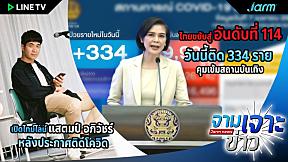 จามเจาะข่าว | 7 เม.ย. 2564