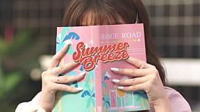 Summer Breeze - Orange Road [Intro 3]