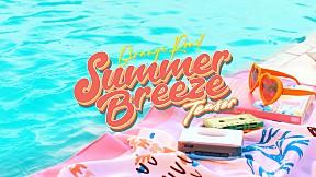 Summer Breeze - Orange Road [Official MV Teaser]