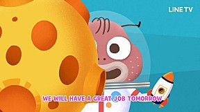 Larva KIDS | EP.62 GREAT JOBS IN THE WORLD 3