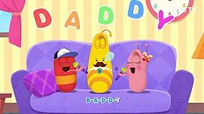 Larva KIDS | EP.24 DADDY