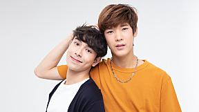LINE TV BEST COUPLE | WHY R U | สายฟ้าซน Story : สายฟ้า-ซน | LINE TV AWARDS 2021