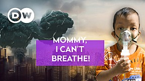 DW UNSEEN EP.1 | MOMMY, I CAN'T BREATHE - INDONESIA