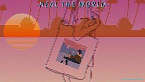 mamakiss - Heal The World [Official Lyrics Video]