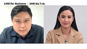 SME Biz Talk ซีซั่น 2 | EP.2 | BRAND TALK