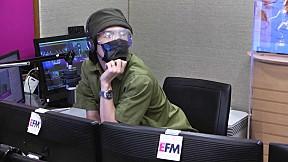 """อยากให้แฟนเหมือน """"โอปป้า"""" แต่แฟนดูแต่ """"มวยปล้ำ"""" !! - EFM พุธทอล์คพุธโทร [Highlight]"""
