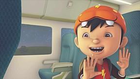 BoBoiBoy Series Season 1 | EP.10 [Fan Mail : จดหมายแฟนคลับ]