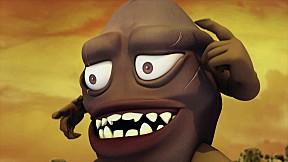 BoBoiBoy Series Season 3 | EP.5 [The Rampage of Cocoa Jumbo : การแก้แค้นของเจ้าโกโก้จัมโบ้ ]