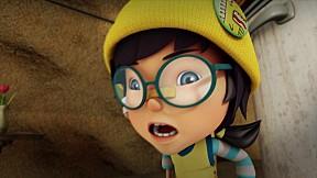 BoBoiBoy Series Season 3 | EP.25 [Between Friend and Foe : จะเลือกมิตรหรือศัตรู ]