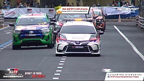 Motorsport Thailand 2021 | EP.18