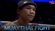 FIGHT BLOOD สุดยอดมวยไทยสุดเถื่อน!!! The Global Fight Champion Challenge