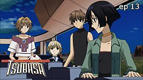 Tsubasa RESERVoir CHRoNiCLE   season 2 EP.13