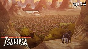 Tsubasa RESERVoir CHRoNiCLE | season 2 EP.24