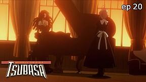 Tsubasa RESERVoir CHRoNiCLE   season 1 EP.20