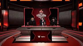 PUBG Thailand Series Season 6 Game 26
