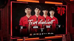 PUBG Thailand Series Season 6 Game 33