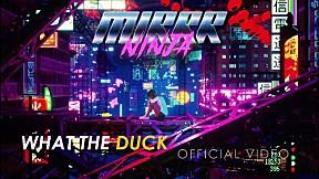Mirrr - นินจา (Ninja) [Lyric Music Video: From NFT Collection]