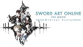 Sword Art Online The Movie: Ordinal Scale [ซับไทย]