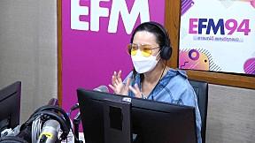 เผลอนินทา เสียงทะลุเข้าไปใน ZOOM !! - EFM พุธทอล์คพุธโทร [Highlight]