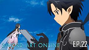Sword Art Online Season 1 | EP.22 ตอน แกรนด์เควส